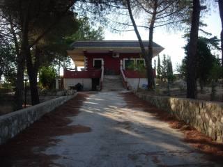 Foto - Villa Strada Vicinale Serri di Mastromatteo, Quasano, Toritto
