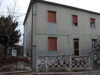Foto - Casa indipendente via 25 Aprile 9, Montemarciano