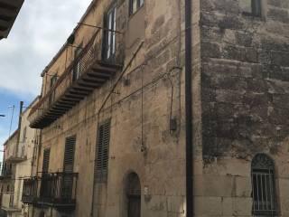 Foto - Palazzo / Stabile via Sorce Malaspina 42, Mussomeli