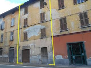 Foto - Palazzo / Stabile via Stelvio 34, Delebio