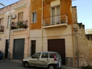 Foto - Palazzo / Stabile via Alberto Mario 90, Centro città, Trapani