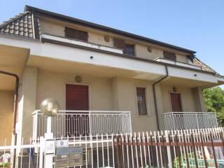 Foto - Villa corso Giuseppe Mazzini 9, Borgo San Dalmazzo