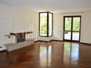Foto - Villa, buono stato, 300 mq, Casciago