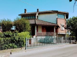 Foto - Villa via Vittorio Veneto, Guazzora
