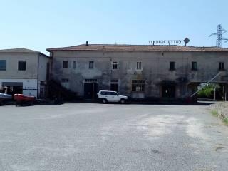 Foto - Palazzo / Stabile Strada Statale Tirrena Inferiore, Marina Di Belvedere, Belvedere Marittimo