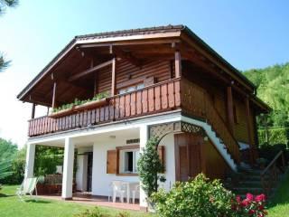 Foto - Villa, ottimo stato, 130 mq, Monteacuto Ragazza, Grizzana Morandi
