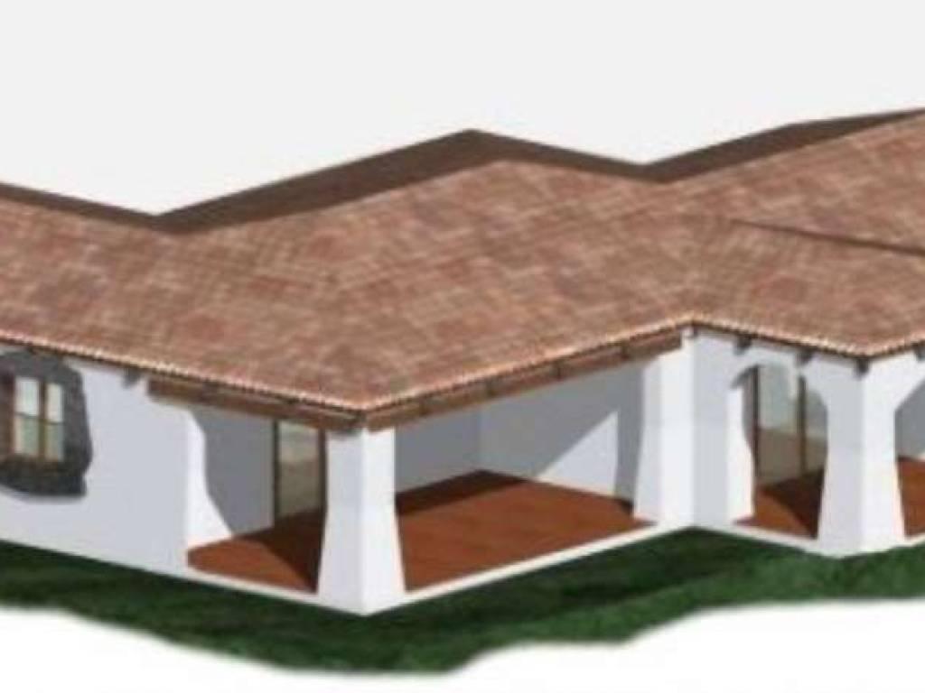 foto  Villa unifamiliare, nuova, 250 mq, Budoni