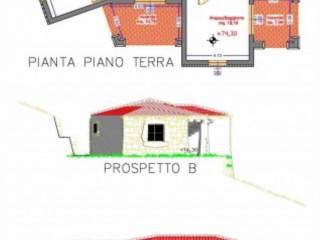 Foto - Villa, nuova, 95 mq, Loddui, Budoni