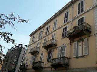 Foto - Appartamento via Camillo Benso di Cavour, Asti