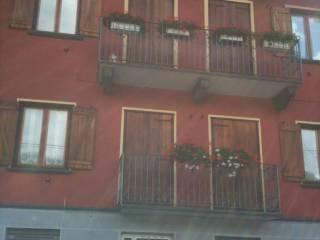 Foto - Palazzo / Stabile via Roma, Pessinetto