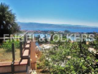 Foto - Villa via Consolare Pompea, Ganzirri, Messina