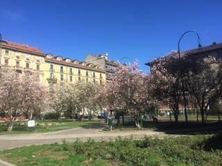 Foto - Quadrilocale via Lorenzo Mascheroni, Santa Maria delle Grazie, Milano