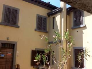Foto - Quadrilocale via Trieste 10, Anghiari