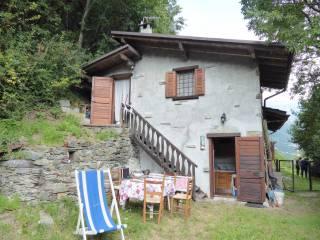 Foto - Rustico / Casale via Giardini, Ardenno