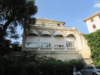 Foto - Quadrilocale via Mario Galli 11, Albaro, Genova