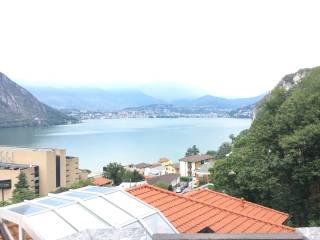Photo - 2-room flat via Totone, Campione d'Italia