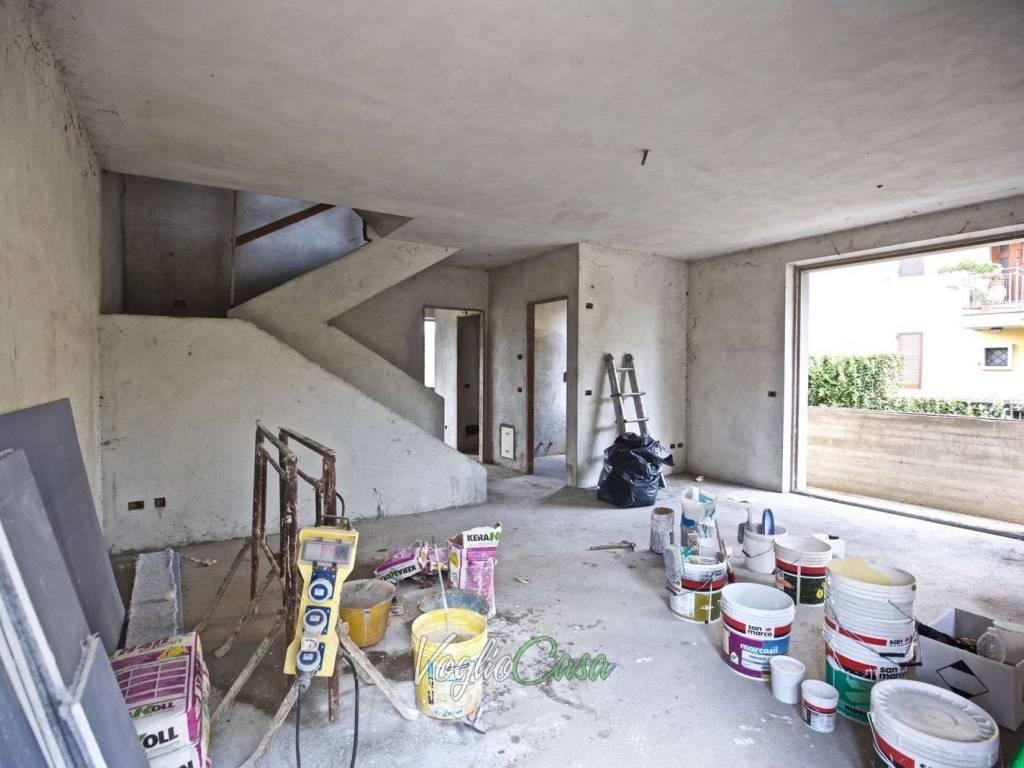 foto  Casa indipendente via Dino Campana, Signa