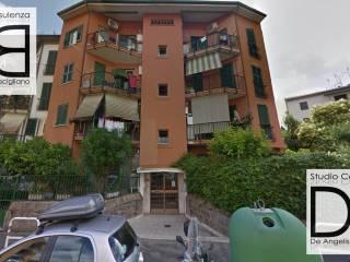 Foto - Trilocale all'asta via Luigi Lucatelli 25, Tiburtina, Roma