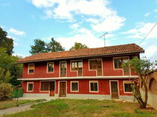 Foto - Villa Strada Benevagienna 40, Rissordo, Carru'