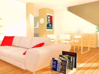 Foto - Appartamento nuovo, primo piano, Remanzacco