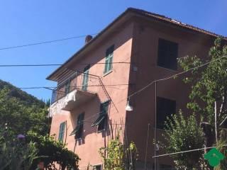 Foto - Casa indipendente via Superiore Gave, 32, Struppa, Genova
