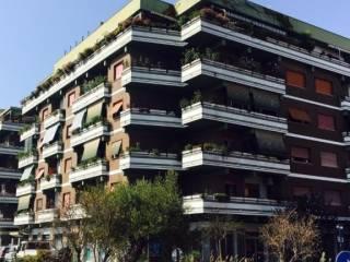 Foto - Bilocale via Carlo Marenco di Moriondo, Lido di Ostia, Roma