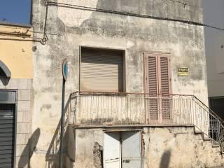 Foto - Palazzo / Stabile via San Biagio 21, Veglie