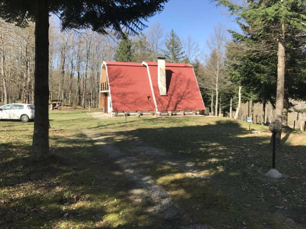 Vendita Casa indipendente in via via Lago dei Pontini snc Bagno di ...