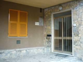 Foto - Quadrilocale via Sant'Antonio Maria Giannelli, Fabiano Basso, La Spezia