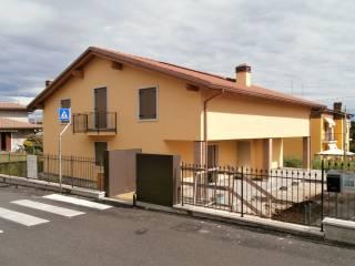 Foto - Villa, nuova, 255 mq, San Giorgio In Salici, Sona