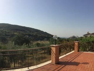 Foto - Rustico / Casale, buono stato, 100 mq, Santa Maria In Legarano, Casperia