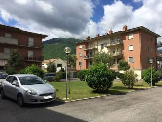 Foto - Quadrilocale via Roma 137-2, Scoppito