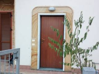 Foto - Villetta a schiera  all'asta via Cristoforo..., Urgnano