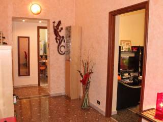 Foto - Trilocale via Tarciso Donati 8, Quezzi, Genova