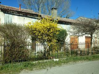 Case in Vendita: Rovigo Rustico / Casale via Argine Zucca, Rovigo