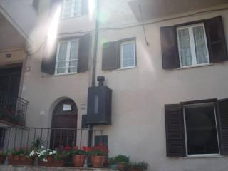 Foto - Quadrilocale via Padre Pellegrino Ernetti 1, Rocca Santo Stefano