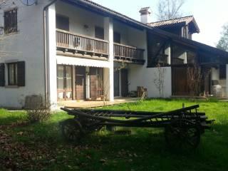 Foto - Villa via Madonetta 6, Pez, Cesiomaggiore