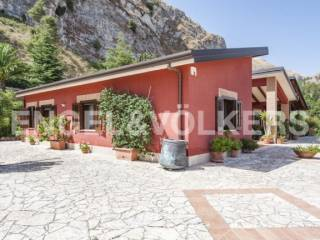 Foto - Villa, nuova, 280 mq, San Giuseppe Jato