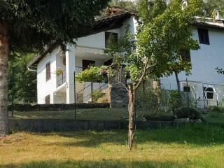 Foto - Rustico / Casale Strada -Bennecchio, Rueglio