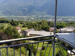 Foto - Trilocale via Simonini, Postalesio