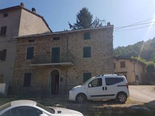 Foto - Casa indipendente via Faldo 22, San Benedetto Val Di Sambro
