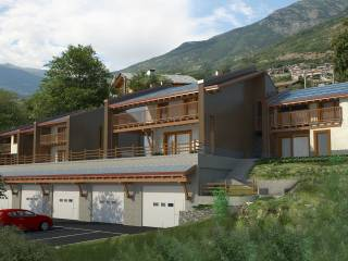Foto - Trilocale via Aosta, Quart