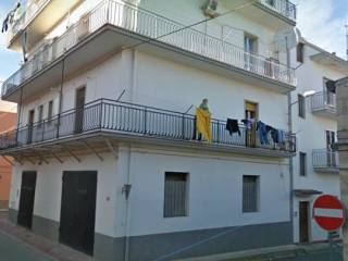 Foto - Quadrilocale via Basilicata 11, Montalbano Jonico
