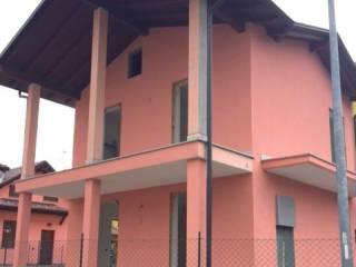 Foto - Villa via Lombardia, Lurate Caccivio