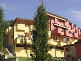 Foto - Trilocale nuovo, primo piano, Cocquio Trevisago