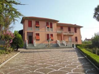 Foto - Villa via Roma, Grazzano Badoglio