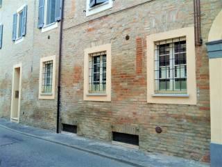 Foto - Trilocale via Roma 13, Casei Gerola
