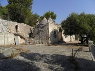 Foto - Rustico / Casale via Belvedere Comunale, Selva di Fasano, Fasano