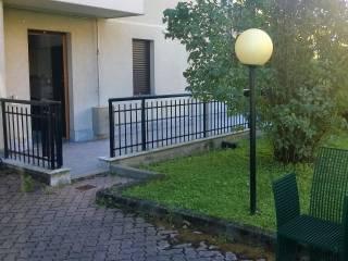 Foto - Bilocale piano terra, Sondrio