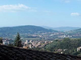 Foto - Appartamento via della Luna, Porta Eburnea, Perugia